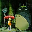 Totoro / Miyazaki