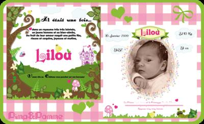 Lilou4ever