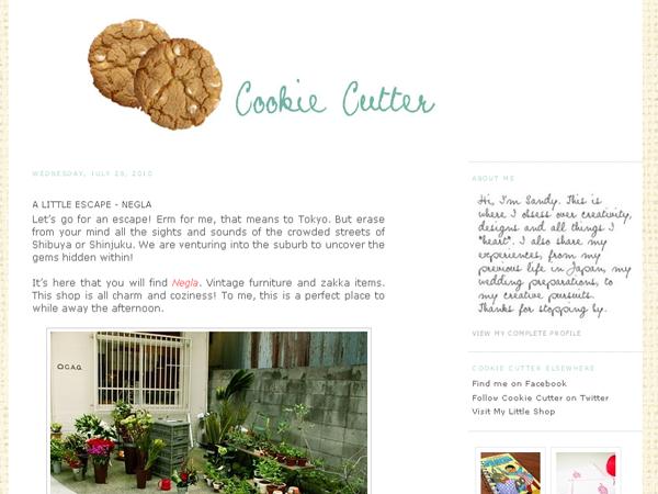 Cookie-Cutter