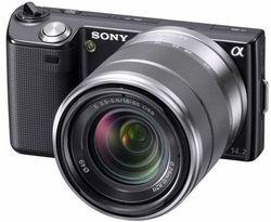 Sony-NEX-5-Black