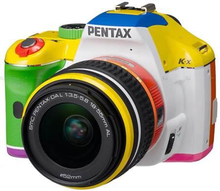 Pentax-Rainbow-K-x