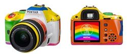 Rainbow-kx-camera