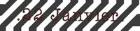 Bump22Janv