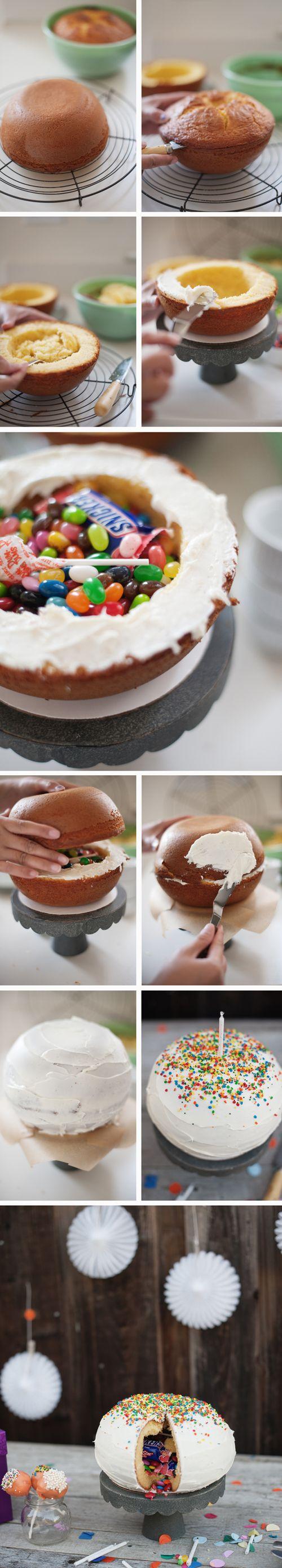 Pinata-cake-how-to
