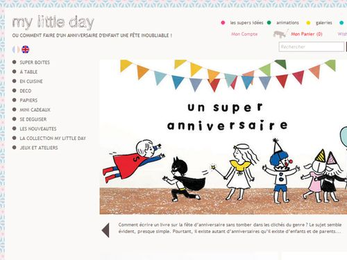 Mylittleday