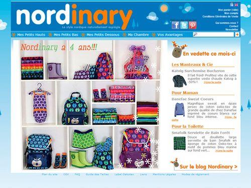 Nordinary