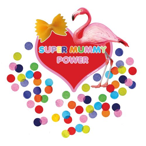 SUPERMUMMYPOWER