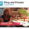 Monsieur et Mademoiselle/ Viméo -2010