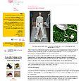 Blog La Belette Rose -2009