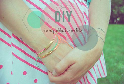 DIYbracelets