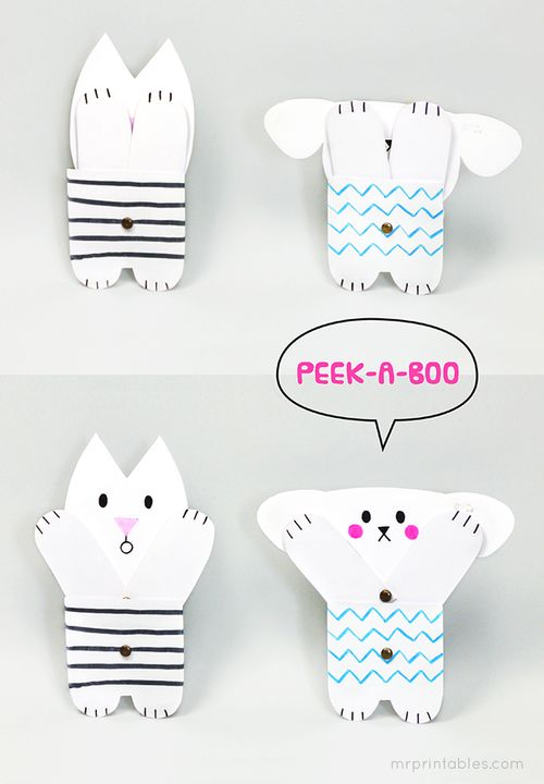 Peekaboo-toy-jointed-doll-template