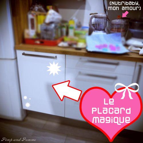 Placard-magique