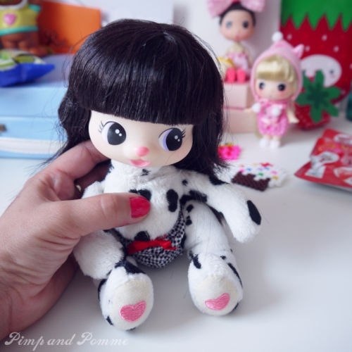Blings dolls