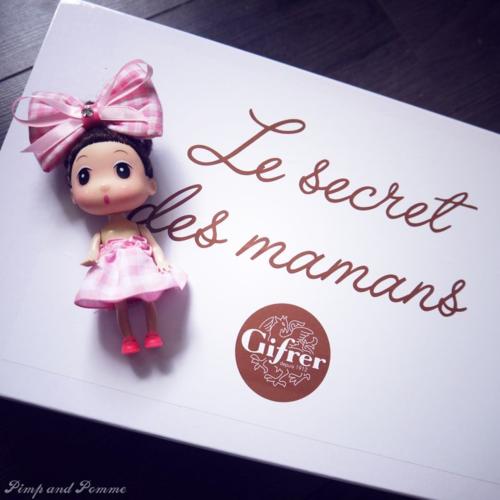 gifrer-le secret des mamans