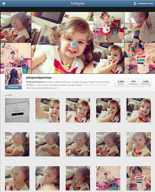 Instagram-pimpandpomme