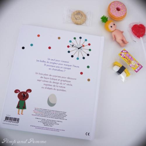 Designimaux- Marcel et Joachim-livre design enfant