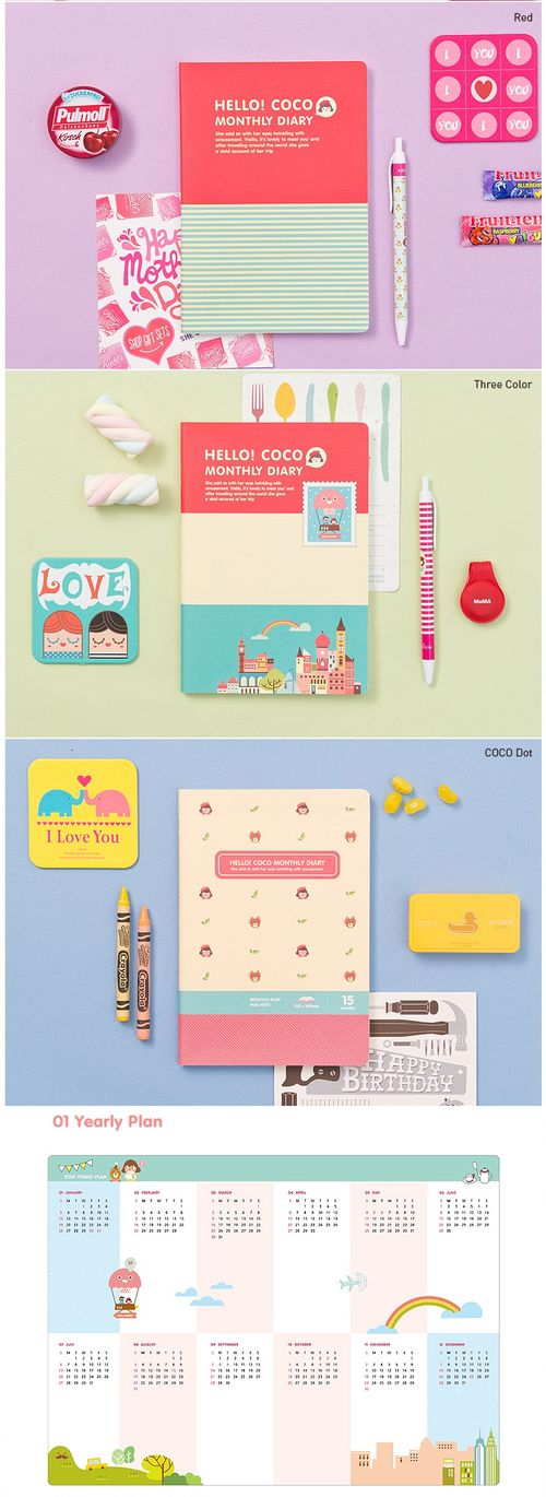 Lucky-Pocket_Hello-coco-diary_Detail_02