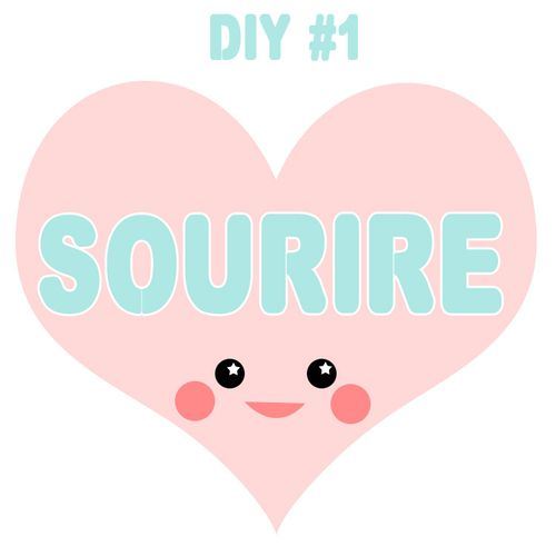 DIY1---SOURIRE