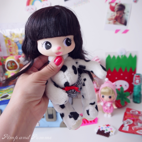 poupee japonaise BLINGS-kawaii dolls