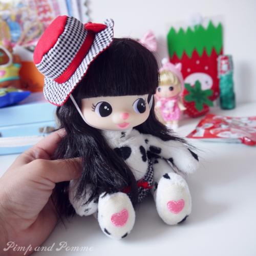 Blings dolls