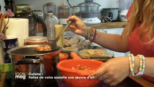 100MAG-saucisse-cuisson
