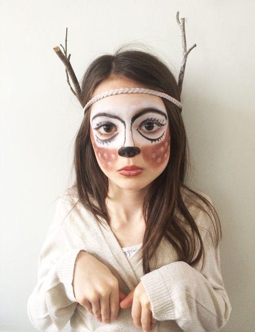 Diy-maquialleg-cerf-enfant