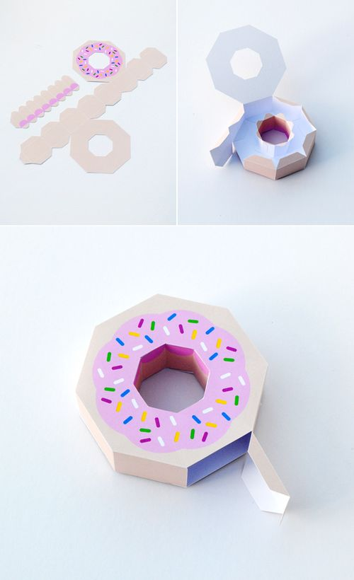 Donut-how-to