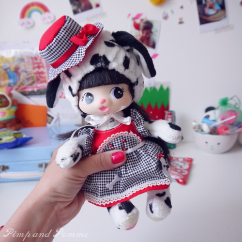 Blings-kawaii dolls-kdono