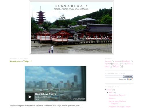 Konnichi-wa-!!