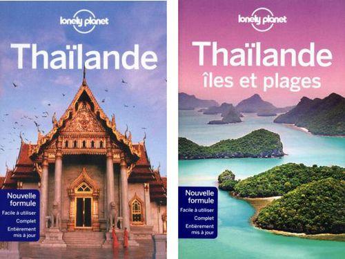 LonelyPlanet-Thailande