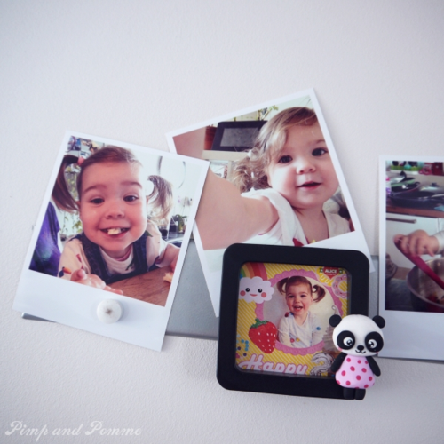 printic application impression photos sur smartphone