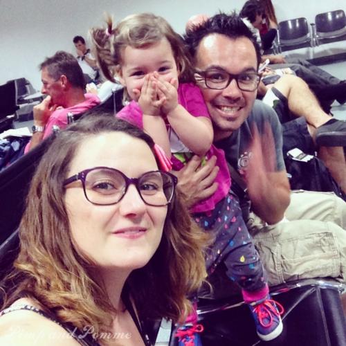 la famille pimpandpomme en voyage