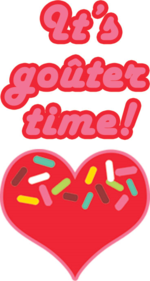 ItsGouterTime