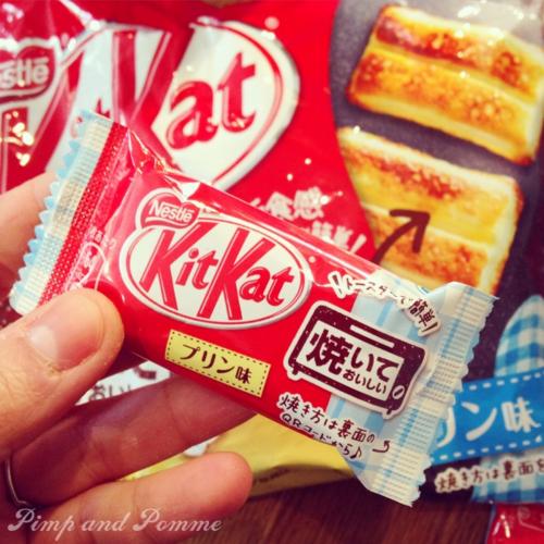 Kit-Kat-japonais-grillés-au-four