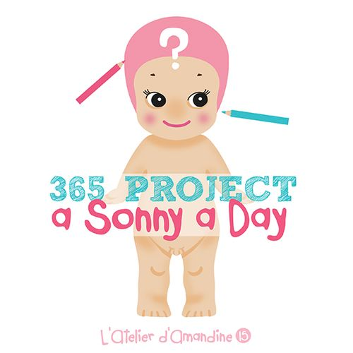 Sonny-Angel-365-project