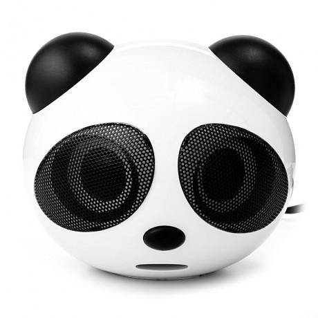 Haut-parleur-panda