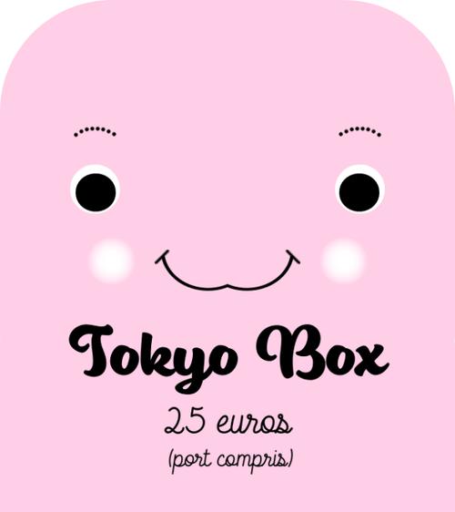 Tokyo-box