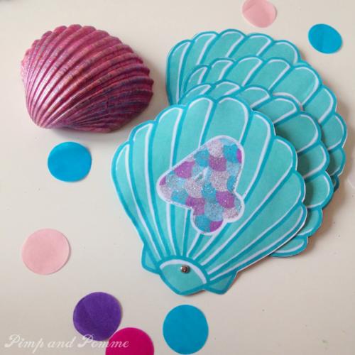 Mermaid-PArty-free-printable-DIY-fête-magique-sirène-paillettes-perles