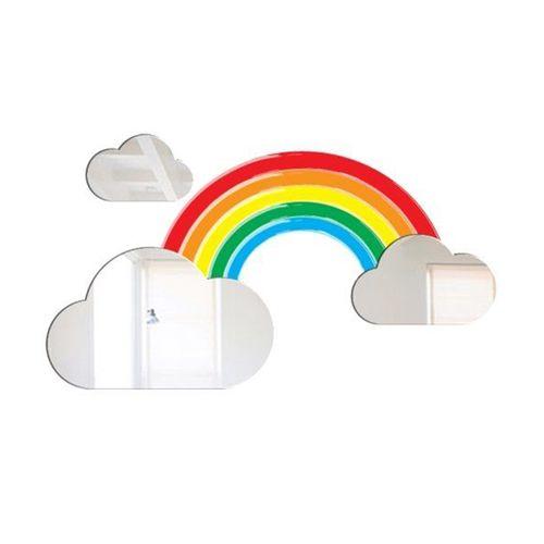 Miroir-Rainbow-Mirror-magique-Magic-kawaii-cute
