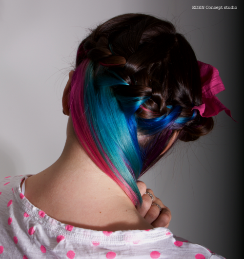 Rainbow-My-Little-Pony-Hair-Eden-Concept-Studio-Photo-Rillieux-Lyon