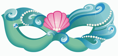 Mermaid-Masque-Sirene
