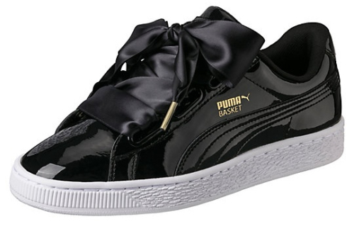 PUMA's All-New Basket Heart Sneakers4