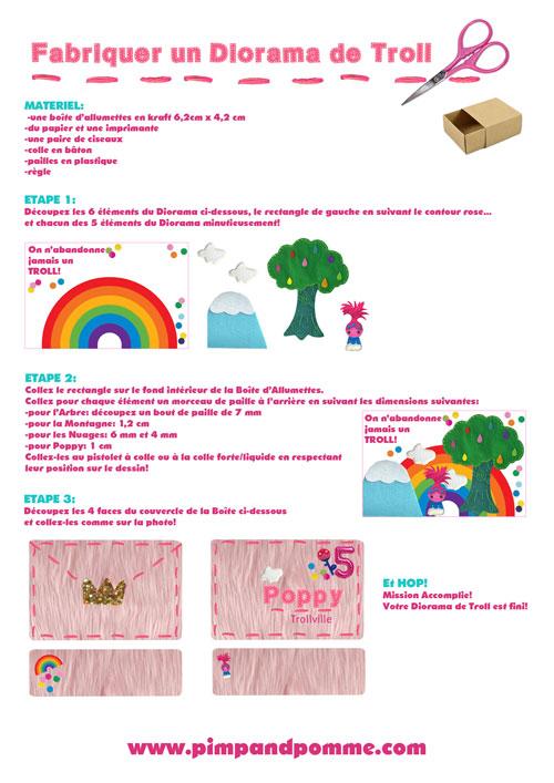 Diorama-Trolls-Poppy-Rainbow-en-Boite-Free-Printable-500px