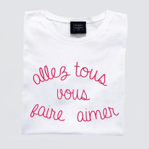Tshirt-femme-allez-tous-vous-faire-aimer
