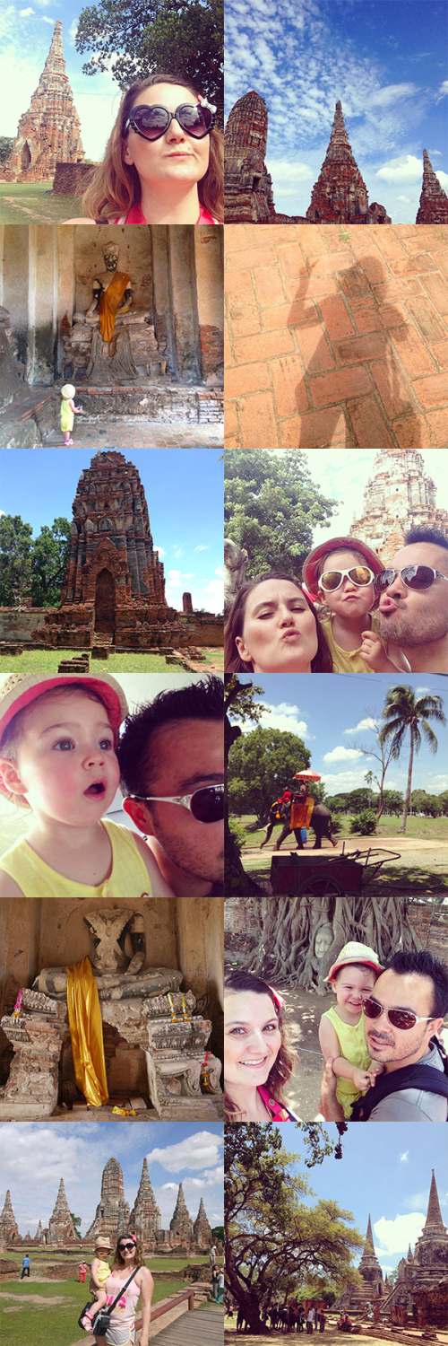 AYUTTHAYA-Thailand-kid-friendly