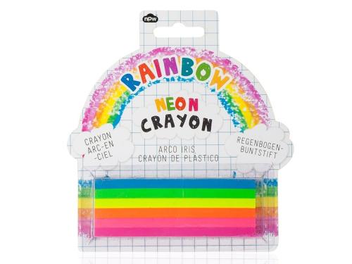 Crayon-arc-en-ciel