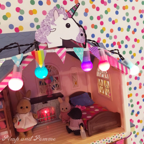 Diy-Sylvanian-Unicorn-House-rainbow