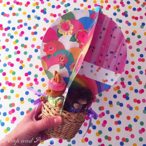 DIY-Air-Balloon-Sylvanian-Families-Petits-Malins-80s-5
