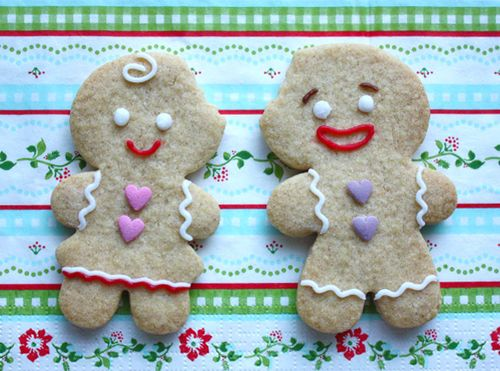 Xmas-gingerbread-cookies-kawaii-9