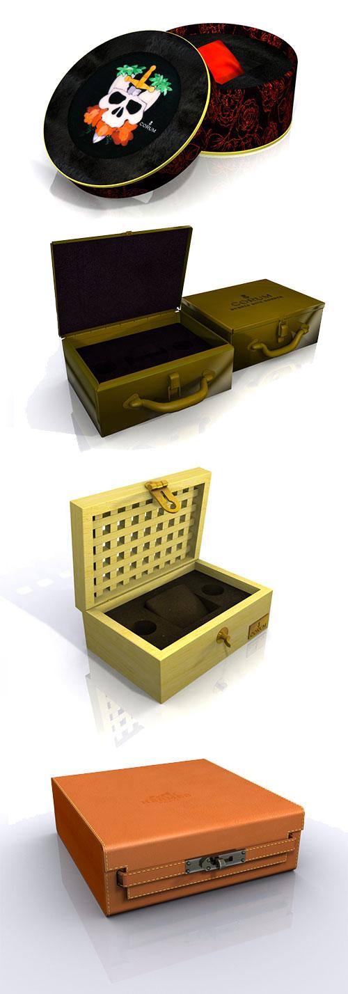 PimpandPomme-3D-pour-CORUM-LONGINES-HERMES-GRAND-LYON